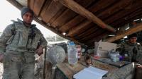 ما التوجهات العسكرية في قره باغ