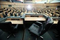 صراع مبكر على رئاسة مجلس النواب
