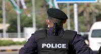 الأمن يداهم مقر مرشح للإنتخابات في الكرك