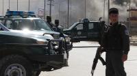 17 قتيلا من الأمن الأفغاني بهجوم لطالبان