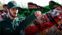 مقتل قائد في الحرس الثوري الايراني و 3 من أفراد حمايته