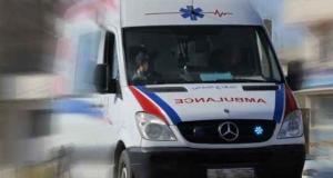 8 اصابات بحادثين مختلفين في عمان