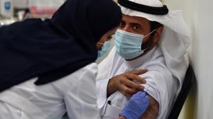 السعودية تبتكبر لقاح مضاد لفيروس كورونا