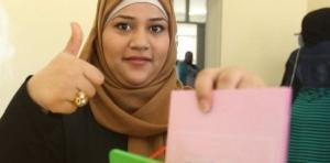 لهذا السبب ارتفع عدد النساء الفائزات في انتخابات الأردن