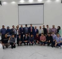 عمان الاهلية والجمعية الاردنية في أبو ظبي تكرمان متفوقي الثانوية العامة
