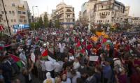 """الأمن """"الإسرائيلي"""" يحذر من تبعات الأزمة الإقتصادية في الضفة"""