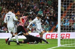 ريال مدريد ينجو من فخ بلباو