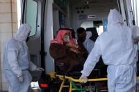 64 وفاة و 2699  اصابة جديدة بكورونا