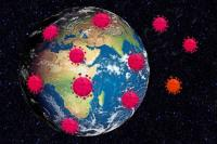 إصابات كورونا عالميا تناهز 143.9 مليون حالة