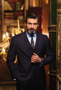 ياسر جلال: تم منعي من التمثيل (فيديو)