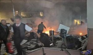 أحد منفذي هجوم مطار أتاتورك شيشاني الجنسية