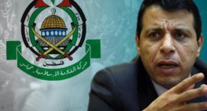 دحلان في غزة قريبا
