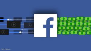 """""""فيسبوك"""" تجني المال على طريقة """"يوتيوب"""""""