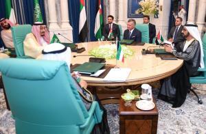 """تنفيذا لـ""""رباعية مكة"""" ..  وديعة كويتية بنصف مليار في """"المركزي"""" الأردني"""