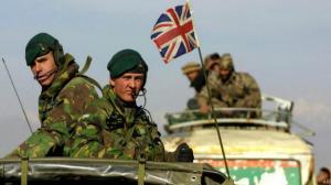 رئيس أركان القوات البريطانية: روسيا تشكل تهديدا لبلادنا