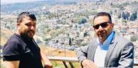 الإحتلال يمدد اعتقال محافظ القدس وأمين سر فتح فيها