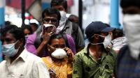 الهند: يقتل شقيقه لكسره حظر التجول