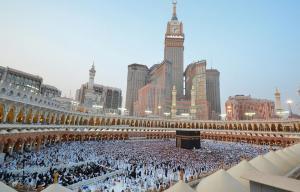 وفاة معتمرتين أردنيتين في مكة المكرمة