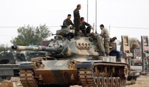 التدخل التركي بسوريا يفتح عش الدبابير