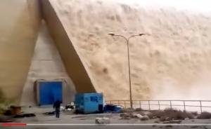 أمطار الخير ترفع مخزون السدود الى 118 مليون م3