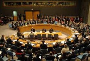 مجلس الأمن يصوّت اليوم بشأن سوريا