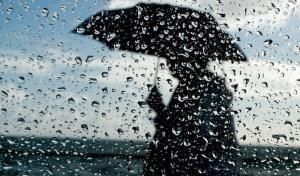أمطار رعدية وأجواء مغبرة تؤثر على المملكة الاربعاء