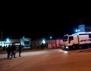 الاحتلال يعتقل 120 طفلاً شهرياً