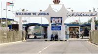 ترحيل فلسطينيين خالفوا تعليمات المرور عبر الأردن