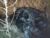 اصابات بتدهور مركبة بالقرب من دوار المدينة