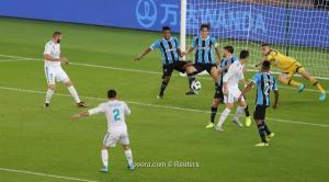 ريال مدريد يتوّج ببطولة كأس العالم للأندية