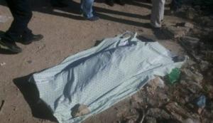 العثور على جثة شخص قرب مركبته على طريق البحر الميت