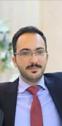 تهنئة للدكتور نضال ياسين