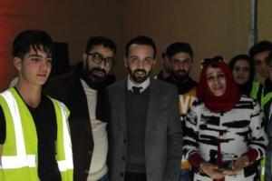 نادي ابونصير الرياضي يفتتح بطولة المرحوم زياد العواملة (صور)