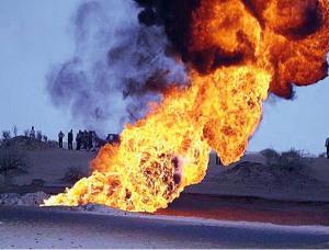 مليارا دولار من مصر للكيان الصهيوني تعويضا عن هجمات الغاز