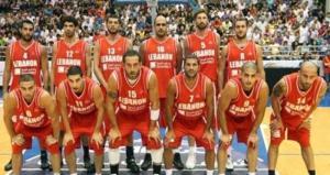 فوز المنتخب اللبناني بكأس عبدالله الثاني لكرة السلة