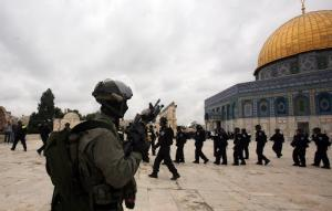 فلسطين النيابية تدعو البرلمانات الى توفير حماية دولية للمقدسات