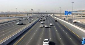 وفاة اردنية واصابة 5 بتدهور مركبة في دبي