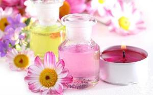 ماء الورد ينبوع الصحة والجمال