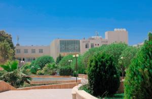 وفاة طالب الهندسة الذي أحرق نفسه بجامعة الإسراء