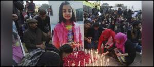 هل اعتقلت الشرطة الباكستانية قاتل ومغتصب زينب ؟