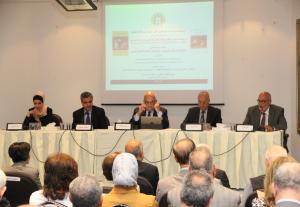 الأمير الحسن يرعى لقاء ترجمة الأعمال الكلاسيكية في التراث العالمي إلى اللغة العربية (صور)