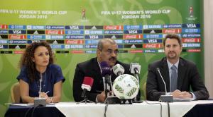 استضافة كأس العالم ..  ترف اردني ام خطوة للتطوير؟