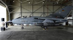 """ألمانيا تدرس سحب طائراتها من """"إنجيرليك"""" التركية الى الأردن"""