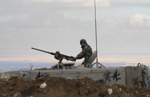 إحباط محاولة تسلل وتهريب مخدرات من سوريا
