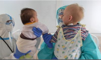 إرشادات هامة تساعد على اكتشاف الفيروس التاجي لدى الأطفال