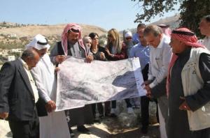 اطلاق اقليم مشروع عراق الامير السياحي (صور)