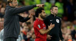 مدرب ليفربول: ماذا تريدون من محمد صلاح؟
