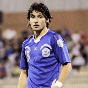 لاعب الرمثا اللحام يطالب نادي نجران السعودي بـ 140 ألف يورو