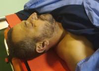 مقتل شقيق الوزير حسين الشيـخ في البيرة
