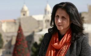 استقالة رئيسة بلدية بيت لحم